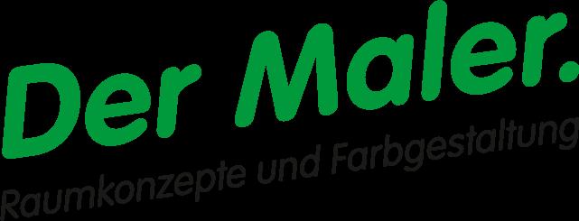 Logo - Der Maler Warstein